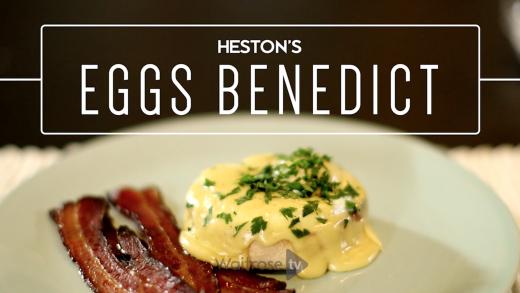 Heston's Easter classics